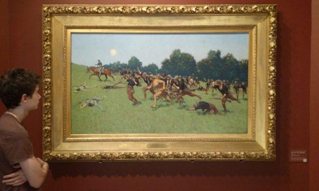 Remington Art Museum