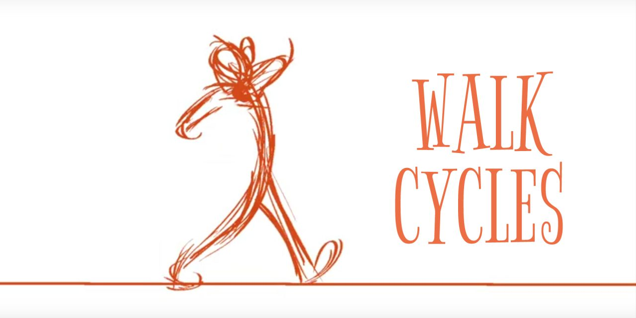 Walk Cycles