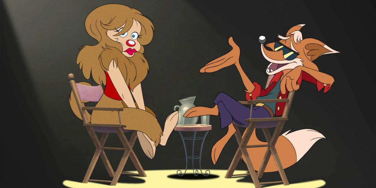 Fox, Educ'Alcool Commercial