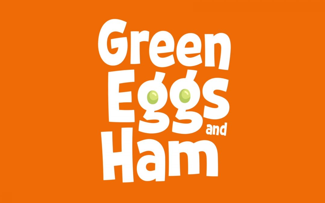 Green Eggs and Ham Coming to Netflix this Fall