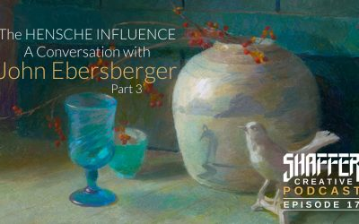 John Ebersberger and the Future of Color