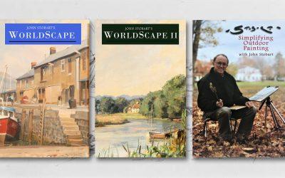 John Stobart's Worldscape