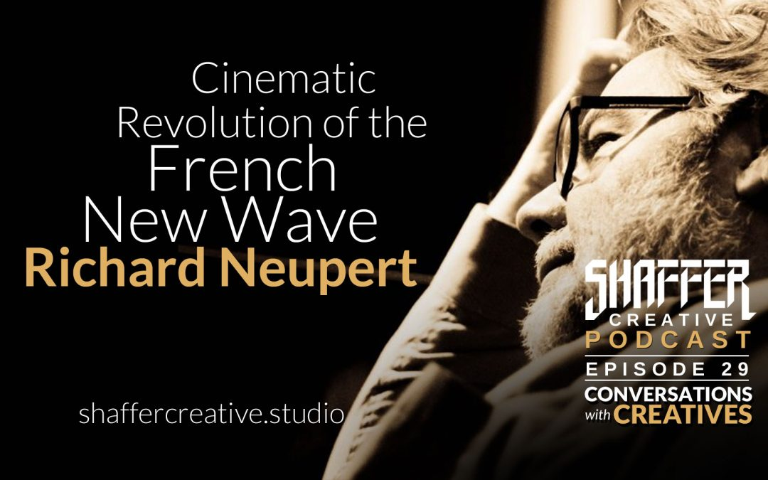Cinematic Revolution of the French New Wave with Richard Neupert