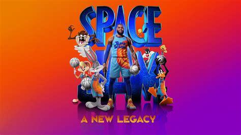Bringing Space Jam 2 to Life